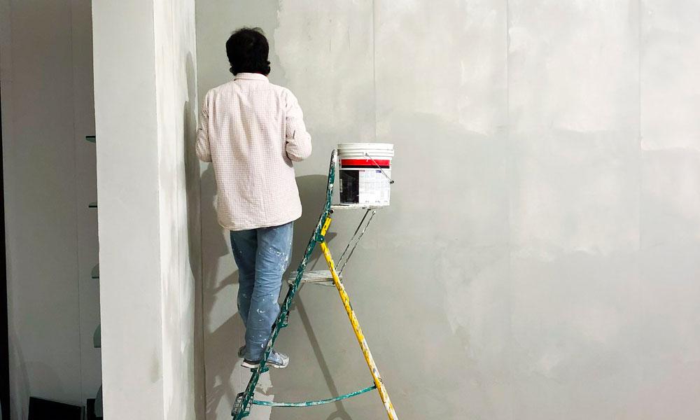 Ambienti: installazione e montaggio