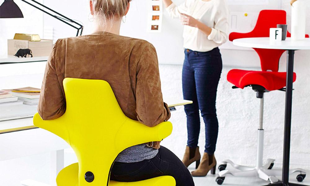 Ambienti: ergonomia e benessere